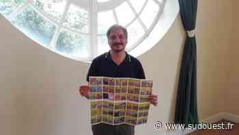 Cambo les Bains : Inspiré par Arnaga, Alexandre Géraudie y dévoile son plan B - Sud Ouest