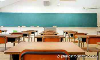 Escuela primaria en Charcas anuncia regreso a clases presenciales - Plano informativo