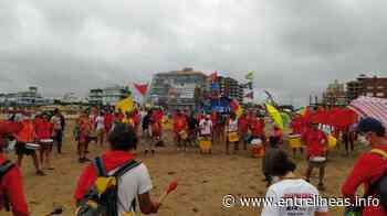 Pinamar: un fallo a favor de los Concesionarios de Playa declaró inconstitucional varios artículos de la Ley de Guardavidas - Entrelíneas.info