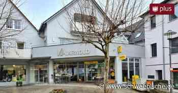 Für Arnold-Gebäude in Bopfingen gibt es Interessenten - Schwäbische