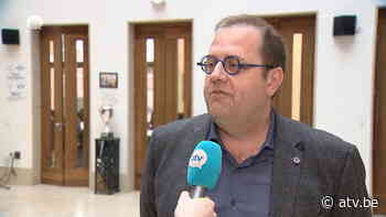 """Burgemeester van Niel """"te diep in het rood gegaan"""" - ATV"""