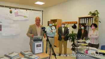 La ampliación del polígono de La Salina de Rute permitirá duplicar su superficie - Diario Córdoba