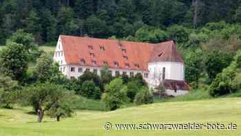 Bernsteinschule bei Sulz - Kunstschule prägt kulturelles Leben in der Region - Schwarzwälder Bote