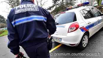 À Creil, le chauffard qui avait heurté deux policiers municipaux déféré samedi - Courrier Picard