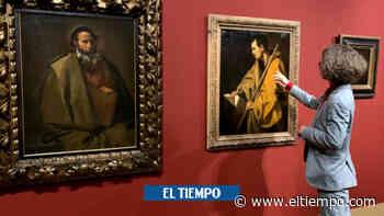 La genialidad pictórica de un joven llamado Diego Velázquez - El Tiempo
