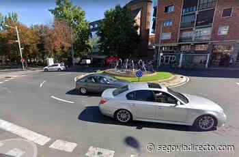 La fuente de Santo Tomás se iluminará de rojo con motivo de la celebración del Corpus - Segoviadirecto.com Diario Digital de Segovia