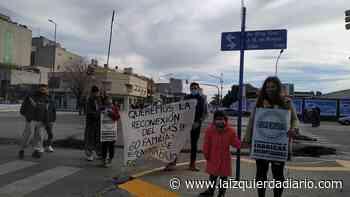 Cooperativa San Justo: trabajadores cortan Ruta 3 porque les cortaron el gas para la producción - La Izquierda Diario