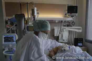 Coronavirus en Argentina: casos en San Justo, Santa Fe al 4 de junio - LA NACION