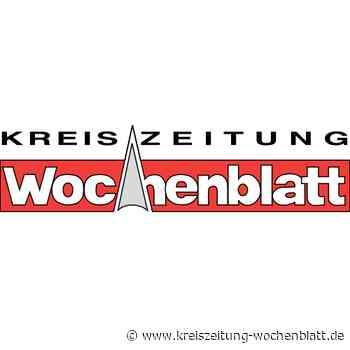 Ursache ist noch unklar: Corona-Testzelt geriet in Tostedt nachts in Brand - Tostedt - Kreiszeitung Wochenblatt