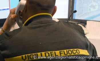 PROVINCIA AUTONOMA TRENTO • INCENDIO PERGINE VALSUGANA: « IL RINGRAZIAMENTO DI FUGATTI AI VIGILI DEL FUOCO, - agenzia giornalistica opinione
