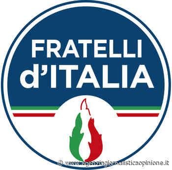 FRATELLI D'ITALIA - TRENTINO * ORGANIZZAZIONE TERRITORIALE: BISCAGLIA, « INAUGURATO A PERGINE VALSUGANA - agenzia giornalistica opinione