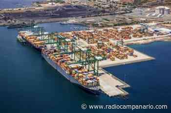 Conferência internacional assinala «Dia do Porto de Sines» - Rádio Campanário - Rádio Campanário