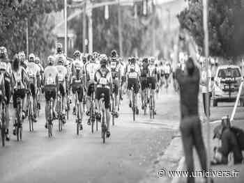 Passage du Tour de France à Rochecorbon - Unidivers