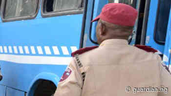 Oladele assumes FRSC zonal command in Ilorin — Nigeria — The Guardian Nigeria News – Nigeria and World News - Guardian