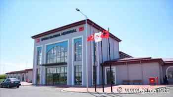 Entra en servicio un hospital en Albania financiado por Turquía - Anadolu Agency