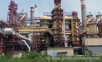 Constitution Review: Moribund Ajaokuta steel raises concerns in Lokoja public hearing - Premium Times