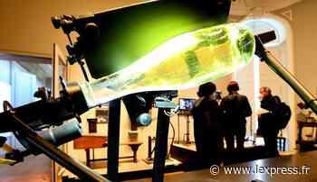 Epernay: le musée du champagne rouvre après 23 ans de fermeture - L'Express