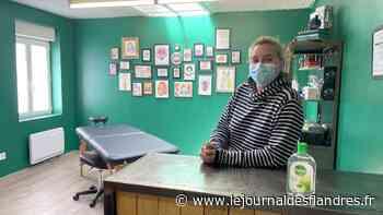 Wormhout : elle ouvre une friperie, sa fille son tattoo shop dans les mêmes locaux - Le Journal des Flandres