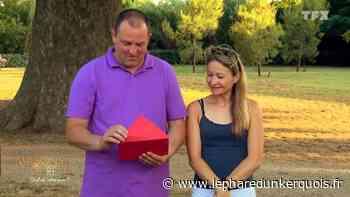 Télévision : Katiça et Vincent, de Wormhout, une nouvelle fois qualifiés dans l'émission Maisons de rêve - Le Phare dunkerquois