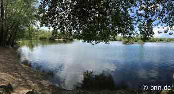 Epple- und Fermasee in Rheinstetten erhalten Bestnoten für die Wasserqualität - BNN - Badische Neueste Nachrichten