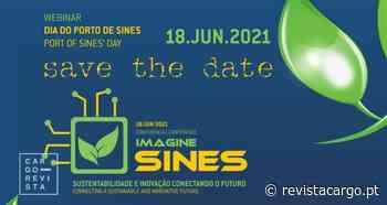 APS realiza webinar para analisar o futuro de Sines enquanto sistema multi-portuário ibérico - Revista Cargo