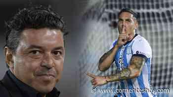 River habló con Atlético de Rafaela por Enzo Copetti, pero decide Racing - CorrientesHoy.com