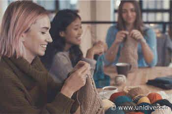De fil en aiguille Maison du lien social lundi 7 juin 2021 - Unidivers