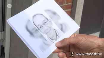Op zoek naar vermiste man in Buggenhout - TV Oost