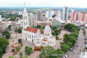 Inscrições para Prefeitura de Bom Despacho terminam na sexta-feira - Tribuna de Minas