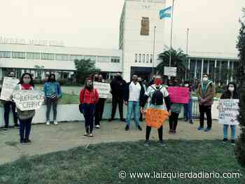 Asamblea de autoconvocados de la UNAJ: avanza la organización - La Izquierda Diario