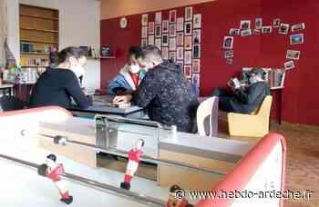 Un lieu dédié aux 16-30 ans sur Privas - Hebdo de l'Ardèche