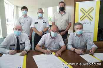 Jabbeke ondertekent als 130ste gemeente het SAVE-charter - Het Nieuwsblad