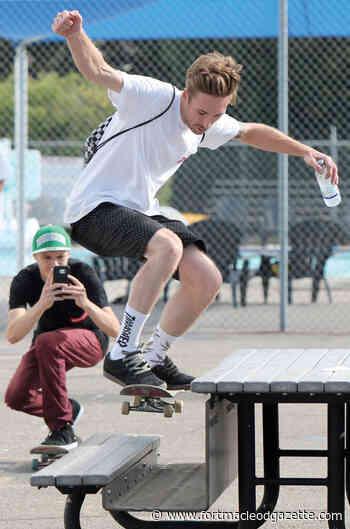 Fort Macleod council undecided on skate park location - Macleod Gazette Online