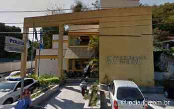 Homem é preso por receptação de celular roubado em Paty do Alferes - Jornal O Dia