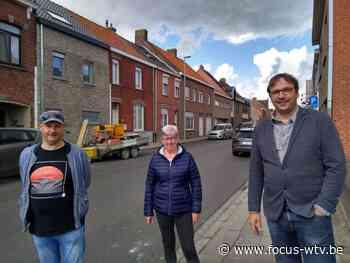 Eindelijk oplossing voor weg Mesen-Heuvelland | Focus en WTV - Focus en WTV