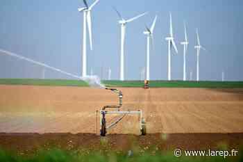 Vent favorable pour le projet éolien de Neuville-aux-Bois - La République du Centre