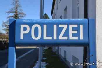 PI Vilsbiburg - Vorfahrt missachtet: 50.000 Euro Schaden - idowa