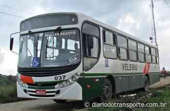 Justiça determina que Veleiro amplie a frota de ônibus em Rio Largo (AL) - Adamo Bazani