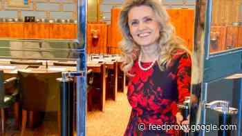 Ivy League law profs blast prosecution of Christian politician