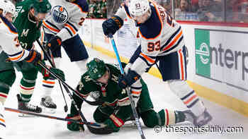 Should The Stay Or Should They Go: Oilers Face UFA Decisions - The Sports Daily