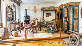 Museen in Annaberg-Buchholz öffnen wieder - Radio Erzgebirge