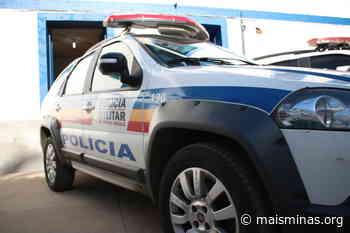 Homem é espancado até a morte no bairro Chapada, em Conselheiro Lafaiete - Mais Minas