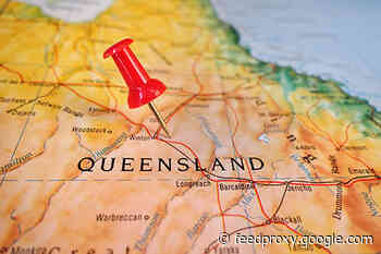 Global growth will be fuelled by Queensland resources