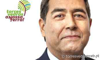 PS anuncia lista à Assembleia Municipal de Torres Vedras - TORRES VEDRAS WEB