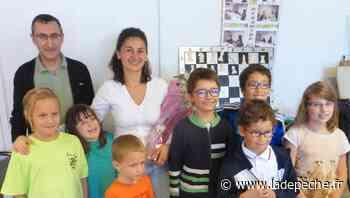 Colomiers. Andreea Bollengier, maître d'échecs, est décédée - ladepeche.fr