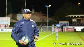 Colomiers : Gurthrö Steenkamp rejoint le staff de La Rochelle - LaDepeche.fr