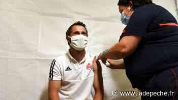 Colomiers. Vaccination : un nouveau centre - LaDepeche.fr