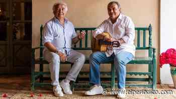 Los del Río celebran los 25 años de 'La Macarena' como anfitriones de Airbnb - El Periódico