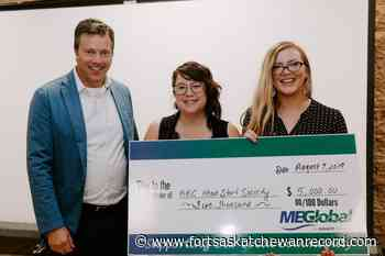 Applications open for MEGlobal Community Contributions Program grants - Fort Saskatchewan Record