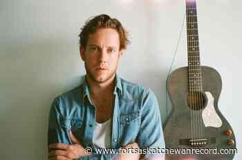 Local musician Joe Nolan announces new music - Fort Saskatchewan Record